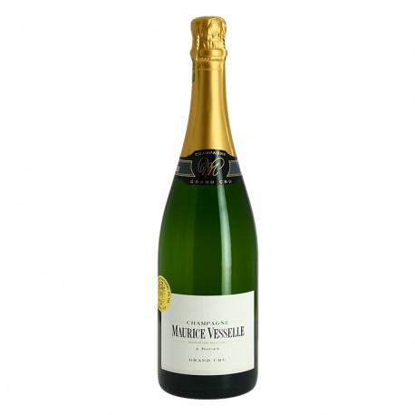 Champagne Maurice VESSELLE Grand Cru Brut 75 cl