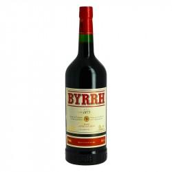 Byrrh Apéritif à base de Vin