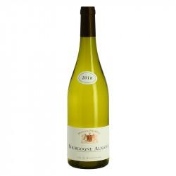 Bourgogne Aligoté par Domaine MARILLIER Père et Fils Vin Blanc