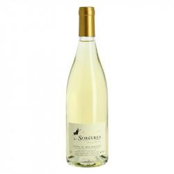 Les SORCIERES du CLOS des FEES Vin Blanc