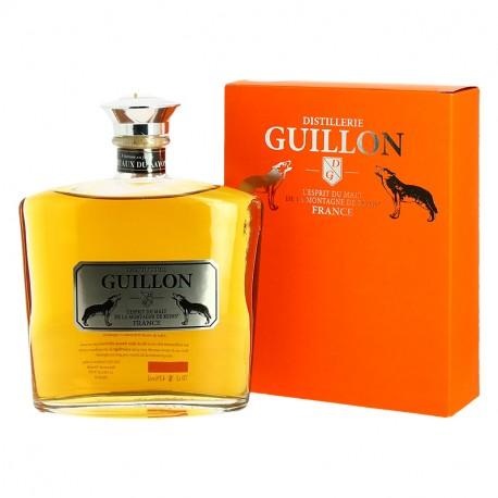 GUILLON FINITION COTEAUX DU LAYON 70CL 43