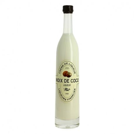 Crème de noix de coco 50cl by Jacques FISSELIER