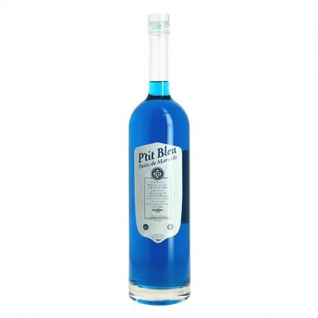 Pastis de Marseille P'tit Bleu Magnum 1.5 L
