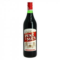PUNT E MES Vermouth Rouge par CARPANO 1 litre