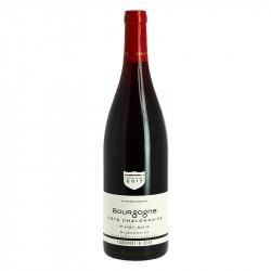 Bourgogne Côte Chalonnaise Buxy Pinot Noir