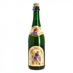 Bière des Sans CULOTTES Bière Blonde Corsée