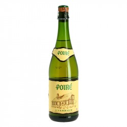 POIRE VERRIER 75CL