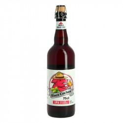Bière IPA RINCE COCHON 75 cl