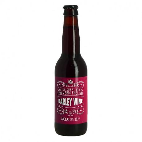 EMELISSE BARLEY WINE 33 cl Bière de Hollande