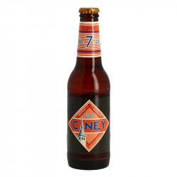CINEY Bière Belge Blonde 25 cl