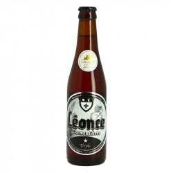 LEONCE Bière Triple d'Armentières 33 cl