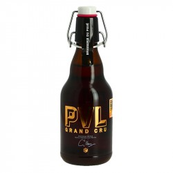 Bière PVL Blonde Artisanale Grand Cru 33 cl