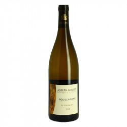 Pouilly Fumé le Tronsec par Joseph Mellot Vin Blanc de la Loire