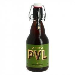 PVL Bière Triple Artisanale 33 cl