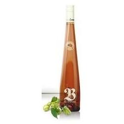 B de Biercée Eau de Vie de Bières Belges 20 cl