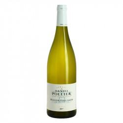 Mâcon Villages Daniel Pollier Vin Blanc de Bourgogne