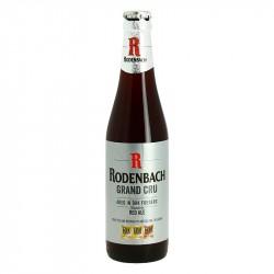 RODENBACH Grand Cru Bière Belge Rubis 33 cl