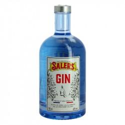 Gin par la distillerie Salers