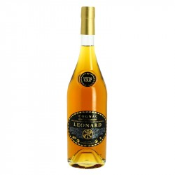 Cognac Léonard VSOP Grande Champagne