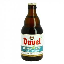 DUVEL Triple HOP CASHMERE Bière Belge IPA