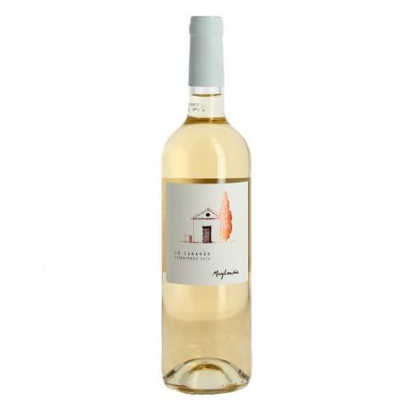 Le CABANON par Château Maylandie Corbières Vin Blanc du Languedoc
