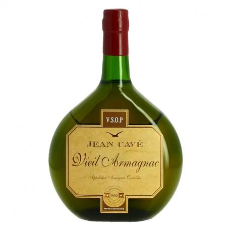 Jean Cavé Vieil Armagnac VSOP 70 cl