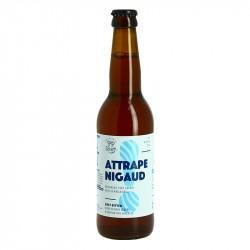 Attrape Nigaud Bière Bitter Brasserie Tandem