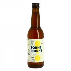 Bonne Pioche Bière Pale Ale de la Brasserie Tandem 33 cl