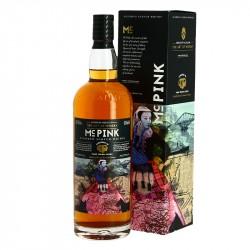 MC PINK  House Of Mc Callum Blended Scotch Whisky Finition en Fut de Porto