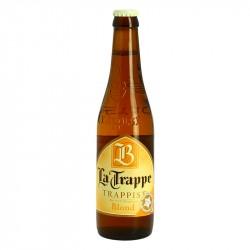 La Trappe Bière Trappiste Blonde 33cl