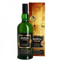 ARDBEG DRUM Edition Limitée Islay Whisky