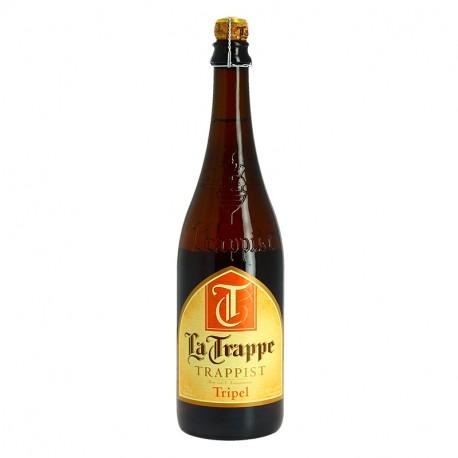 La Trappe Triple Bière Trappiste de Hollande 75cl