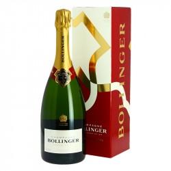 Champagne BOLLINGER Spécial Cuvée Champagne Brut 75 cl