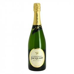 Champagne JACQUART Champagne Brut MOSAIQUE 75 cl