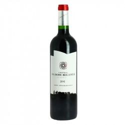 Château La Rose Bellevue Vin Rouge Tradition de Bordeaux 75 cl