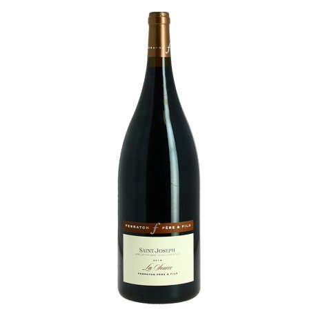 Saint Joseph La Source Ferraton Magnum