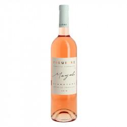 Cuvée Magalipar Figuiere Côtes de Provence Rosé