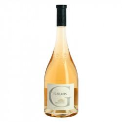GARRUS 2017 du Château d'ESCLANS Côtes de Provence Rosé
