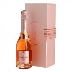 Amour de DEUTZ Champagne Rosé 2009 demi bouteille de Champagne
