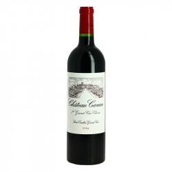 Château CANON Vin de Saint Emilion 2014 1er Grand Cru Classé B