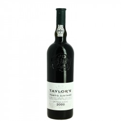 Porto Vintage 2000 Taylor's
