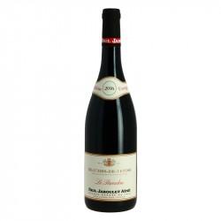 Beaumes de Venise Vin Rouge Le Paradou par le Domaine Jaboulet Aine