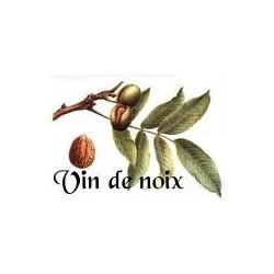 NOIX DE LA SAINT JEAN Apéritif 75 cl