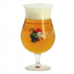 Verre à Bière la CHOUFFE 50 cl