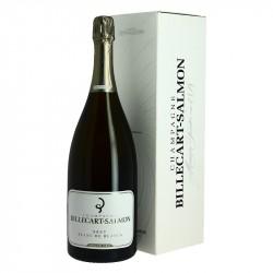 Champagne BILLECART SALMON Grand Cru Blanc de Blancs Magnum