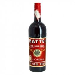 CAP CORSE Rouge MATTEI 75cl
