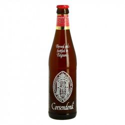 CORSENDONK Bière Belge Rousse 33 cl