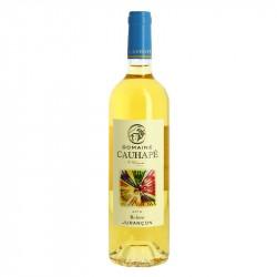 BOLERO Jurançon Domaine CAUHAPE Vin Blanc du Sud-Ouest