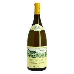 BILLAUD SIMON Chablis 1er cru Montée de Tonnerre Magnum 1.5 l Vin Blanc de Bourgogne