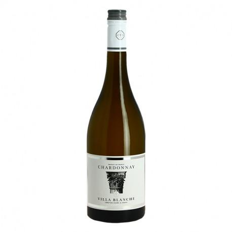 """Chardonnay Cuvée """"Villa Blanche"""" par  CALMEL et JOSEPH"""